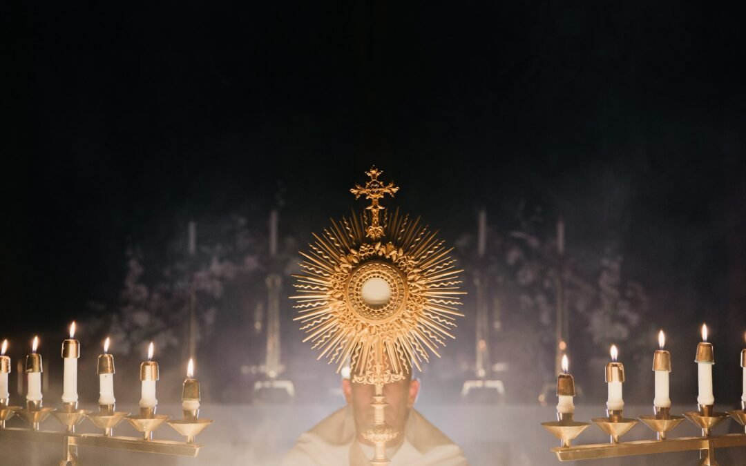 What Corpus Christi means to me (and you too!)