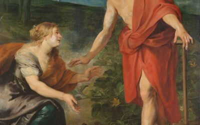 Learning from Mary Magdalene